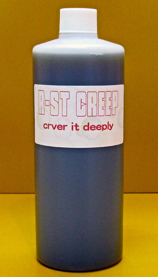R-st Creep
